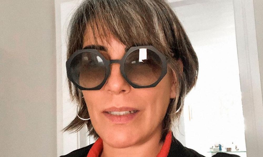 Gloria Pires (Foto: @gpiresoficial/Instagram/Reprodução)