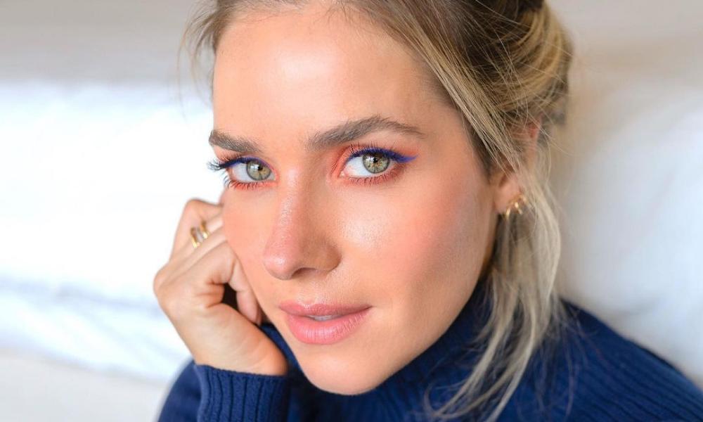 Monique Alfradique (Foto: @moniquealfradique/Instagram/Reprodução)
