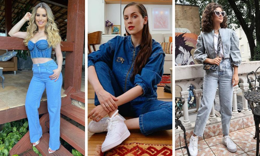 Fernanda Keulla, Sophia Abrahão e Maisa (Fotos: Reprodução/Instagram)