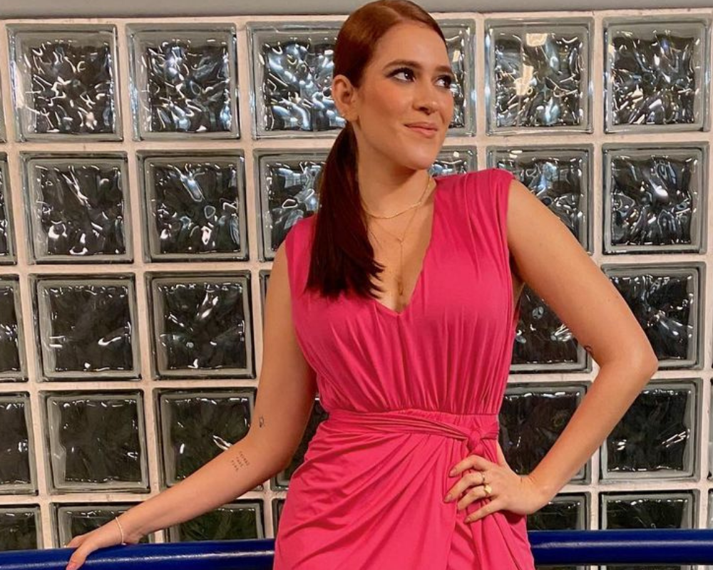Ana Clara (Foto: Reprodução/Instagram/@anaclaraac)