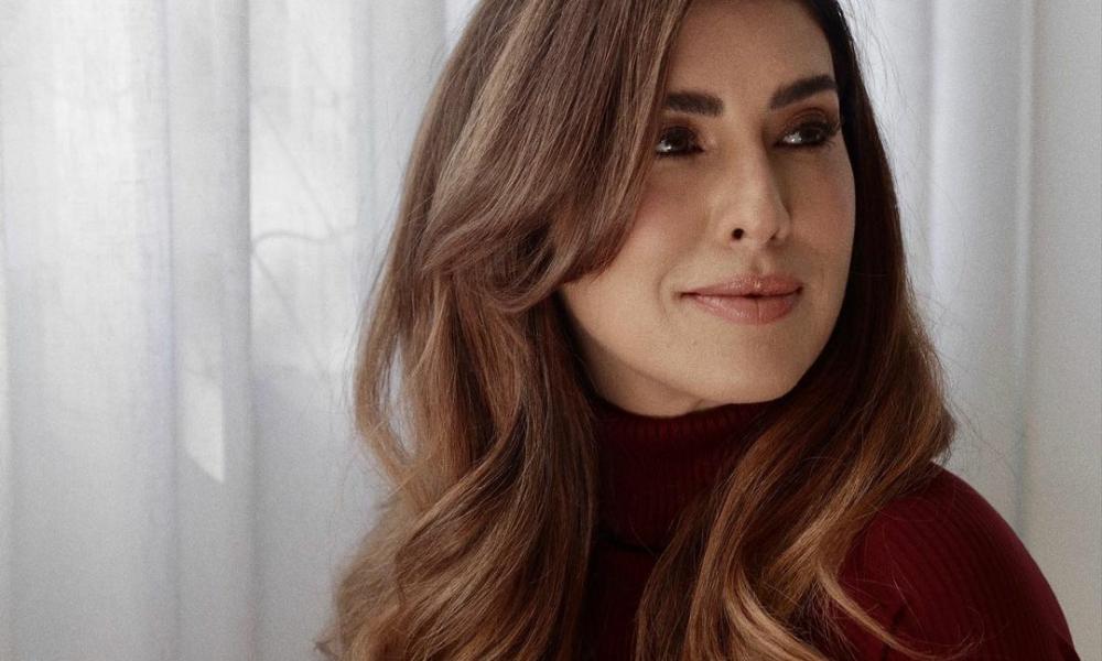 Fernanda Paes Leme (Foto: @fepaesleme/Instagram/Reprodução)