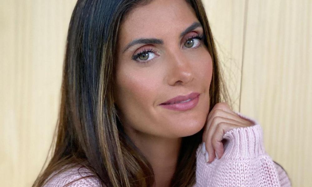 Isabella Fiorentino (Foto: @isabellafiorentino/Instagram/Reprodução)