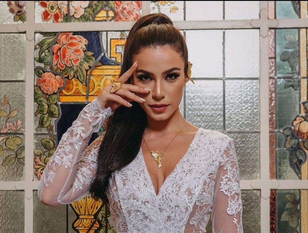 Miss Brasil Julia Gama (Foto: Reprodução/Instagram)