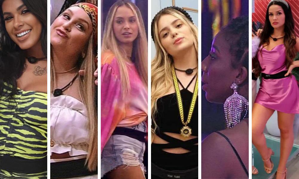 Tendências do BBB21 (Foto: Instagram/Reprodução – ©️ 2021 TM Endemol Shine Group B.V sob licença Globo)