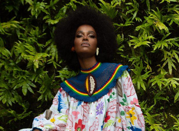 Isabela Capeto (Foto: Melissa de Oliveira/ Divulgação)