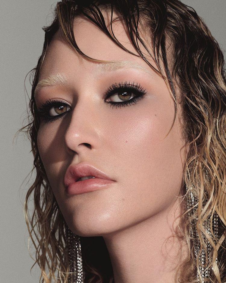 Trans Roberta Close Gabrielle Gambine (Foto: Divulgação/Mix Model)