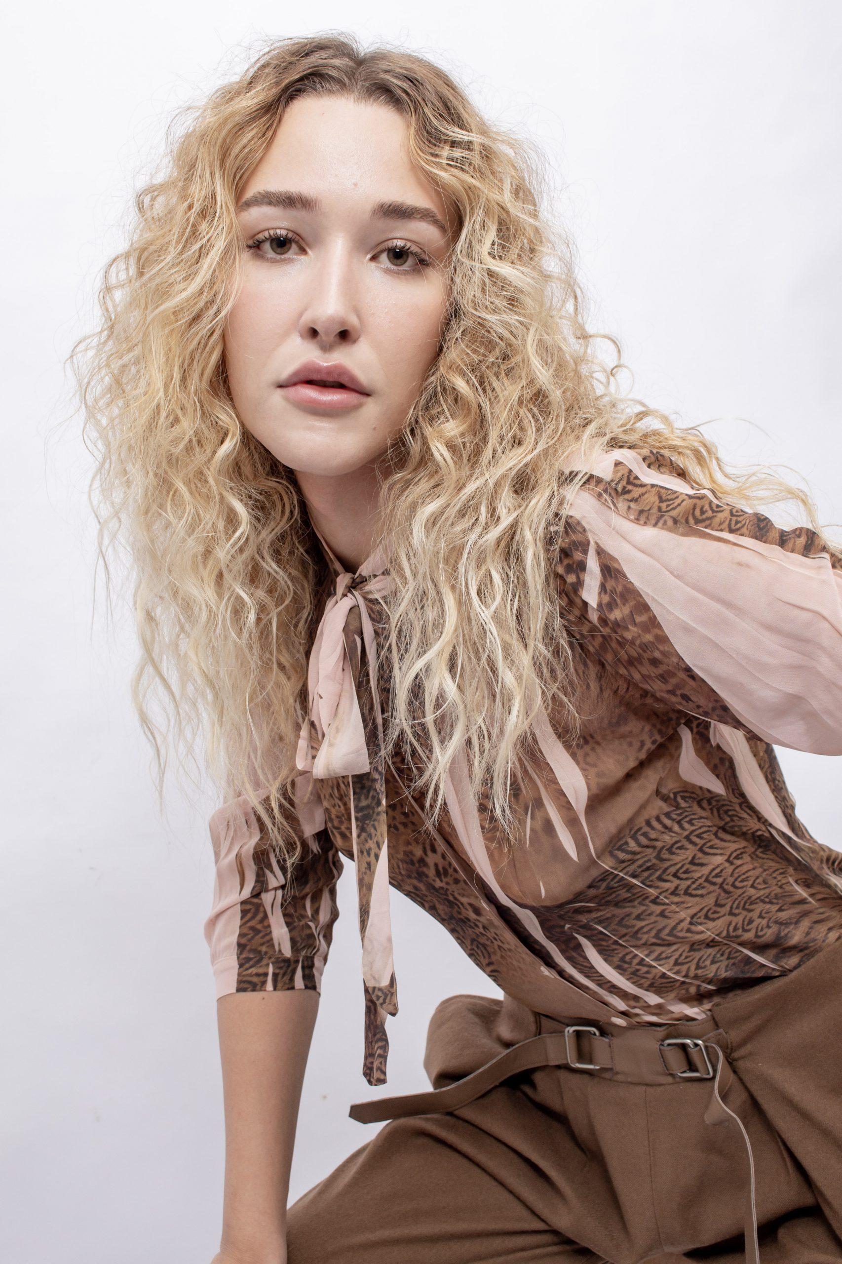 Trans Roberta Close Gabrielle Gambine (Foto: Letícia de Agostino/Divulgação/Mix Model)