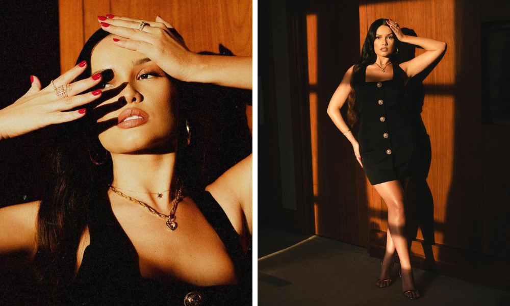 Juliette (Foto: @juliette/Instagram/Reprodução)