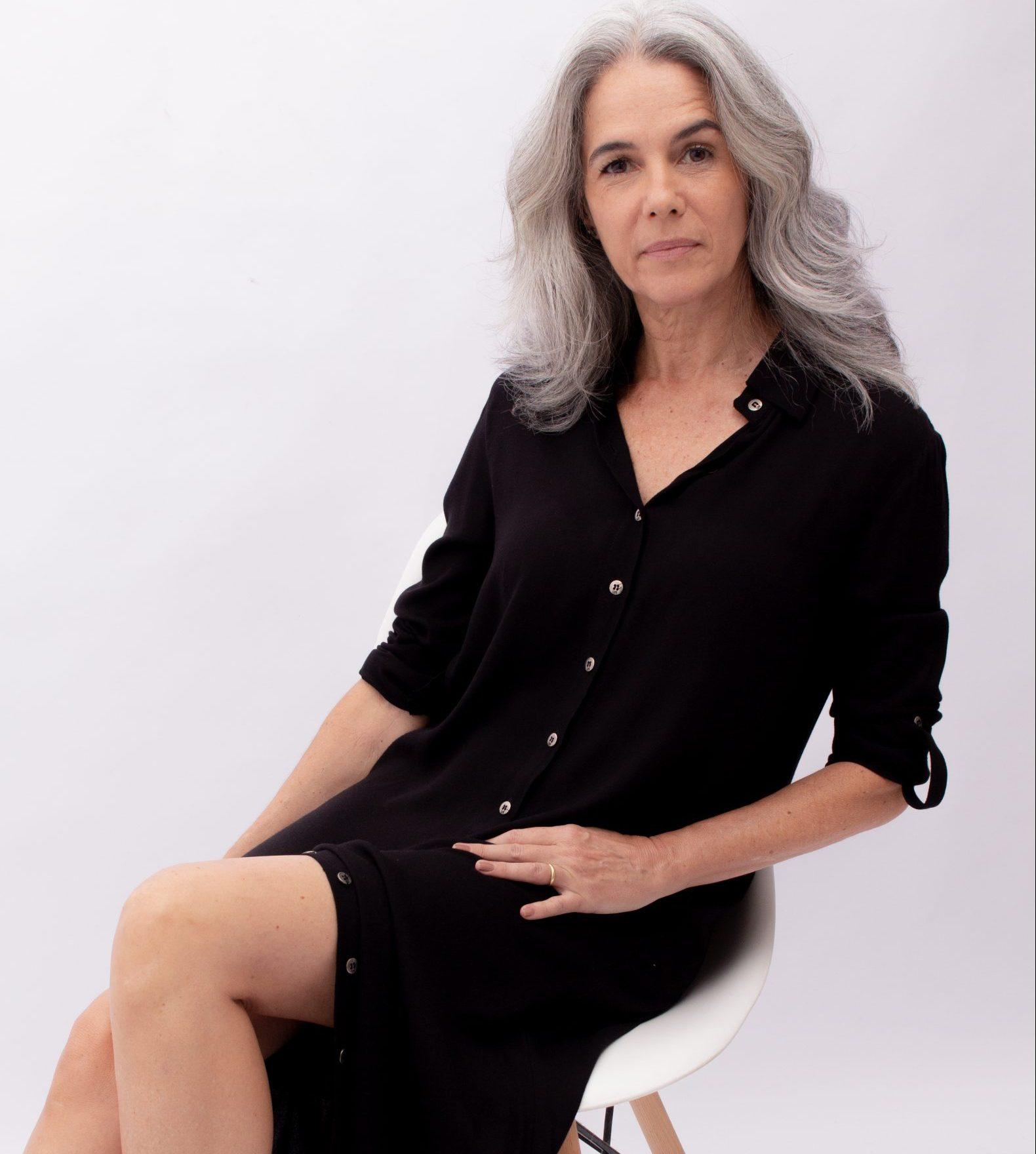 Cláudia Porto (Foto: Letícia de Agostino/Mix Model/Divulgação)