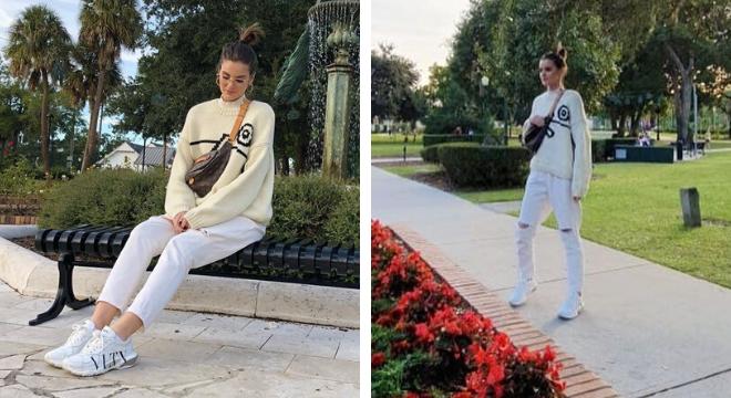 Camila Queiroz (Fotos: @camilaqueiroz/Instagram/Reprodução)