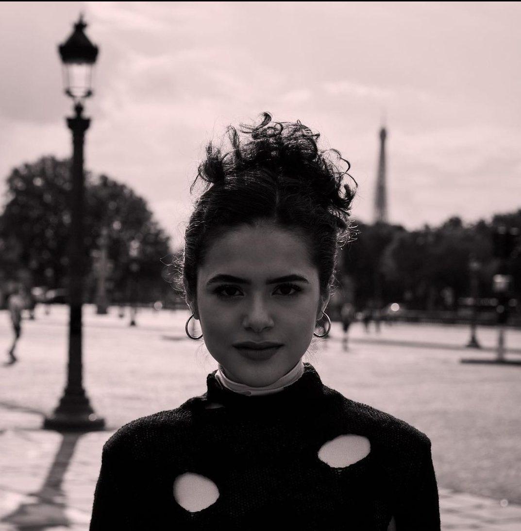 Maisa (Foto: André Nicolau/Reprodução/Instagram/@maisa)